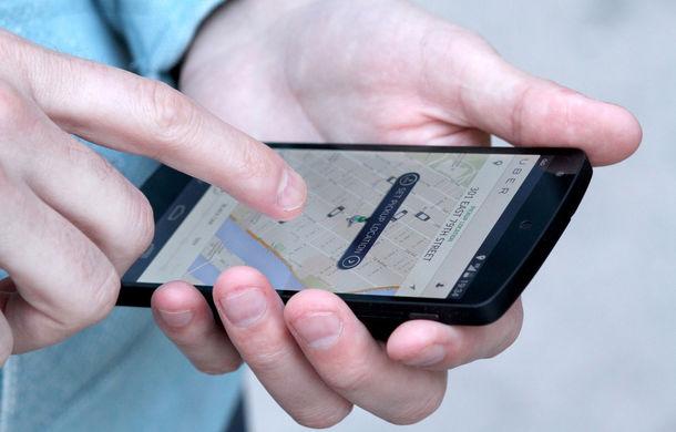 """Uber își va extinde gama de servicii în România: """"Vom include opțiuni pentru închirierea de mașini, biciclete și trotinete"""" - Poza 1"""