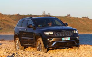 Fiat-Chrysler plătește despăgubiri de 300 de milioane de dolari clienților din SUA: constructorul a păcălit testele pentru emisii