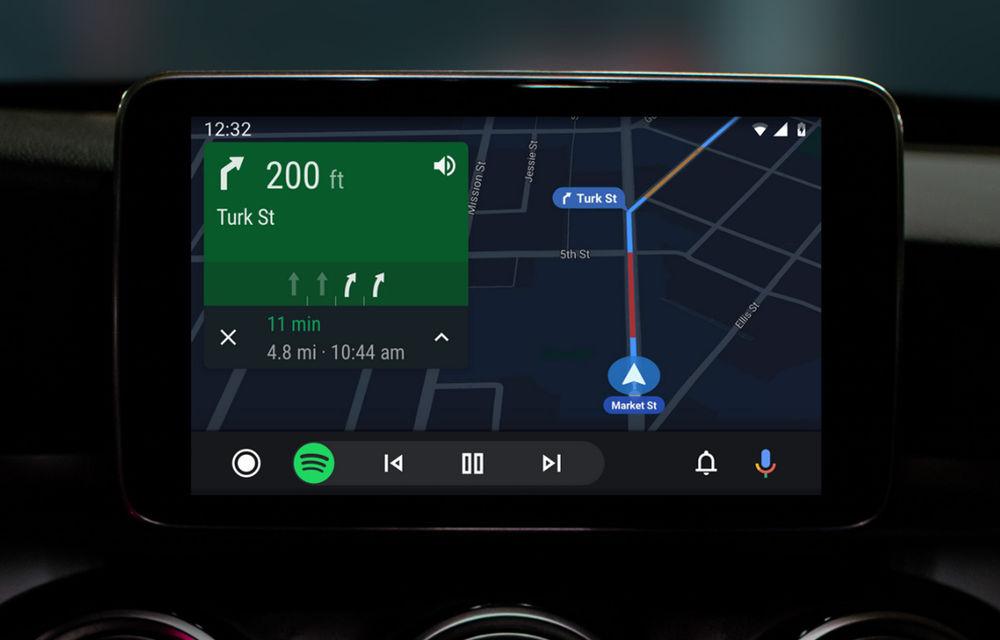 Google anunță schimbări majore pentru Android Auto: interfața va primi numeroase opțiuni și funcții disponibile pe smartphone-uri - Poza 2