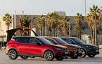 Record istoric pentru Seat: spaniolii au vândut peste 200.000 de mașini în primele 4 luni ale anului