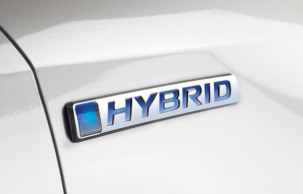 Electrificarea în gama Honda: viitorul Jazz va primi o versiune hibridă, iar Honda E va fi numele primului model electric din portofoliul japonezilor - Poza 2