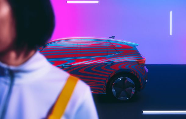 """""""Golf-ul electricelor"""" e aici. VW deschide pre-comenzile pentru hatchback-ul electric ID.3: autonomie între 330 și 550 de km și avans de 1.000 de euro pentru versiunea de lansare - Poza 9"""