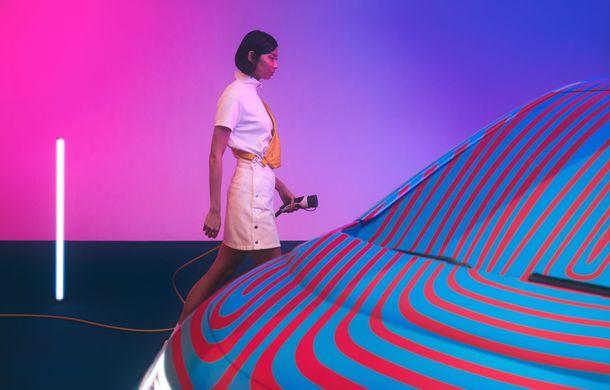 """""""Golf-ul electricelor"""" e aici. VW deschide pre-comenzile pentru hatchback-ul electric ID.3: autonomie între 330 și 550 de km și avans de 1.000 de euro pentru versiunea de lansare - Poza 10"""