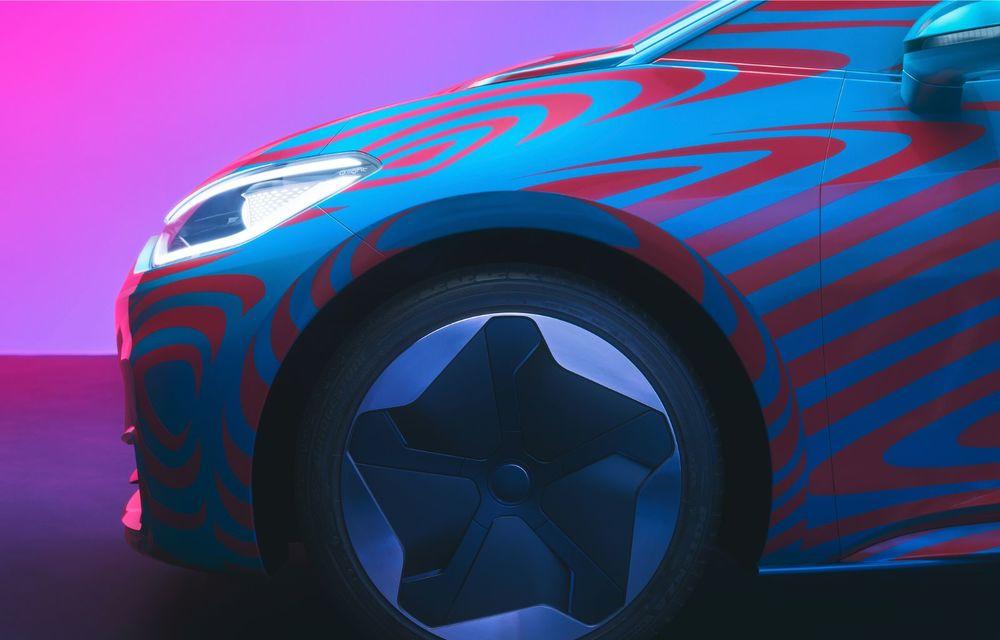 """""""Golf-ul electricelor"""" e aici. VW deschide pre-comenzile pentru hatchback-ul electric ID.3: autonomie între 330 și 550 de km și avans de 1.000 de euro pentru versiunea de lansare - Poza 8"""