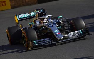 Avancronica Marelui Premiu al Spaniei: va obține Mercedes a cincea victorie consecutivă?