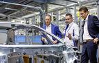 Volkswagen a produs 200 de unități de pre-producție pentru ID.3: germanii au primit 10.000 de pre-comenzi pentru ediția de lansare în primele 24 de ore