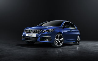PSA analizează posibilitatea ca noile generații Peugeot 308 și Opel Astra să fie produse în aceleași fabrici: favorite sunt Marea Britanie și Germania
