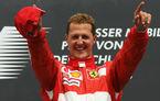 """Un documentar despre viața, cariera și accidentul lui Michael Schumacher va fi lansat în decembrie: """"Cariera lui merită să fie sărbătorită"""""""