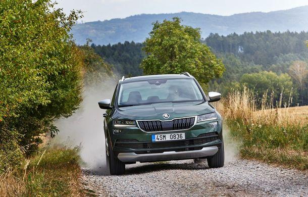 """Grupul Volkswagen începe """"negocierile concrete"""" pentru noua uzină din Estul Europei: România ar putea fi pe listă scurtă de opțiuni - Poza 1"""