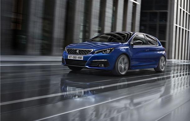 """PSA dezminte informația că noul Peugeot 308 va fi produs în Germania și Marea Britanie: """"Nu există asemenea planuri, vom face un anunț oficial la momentul potrivit"""" - Poza 1"""