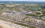 Olanda revine în calendarul Formulei 1 din sezonul 2020: circuitul de la Zandvoort va găzdui curse pentru prima oară după 35 de ani