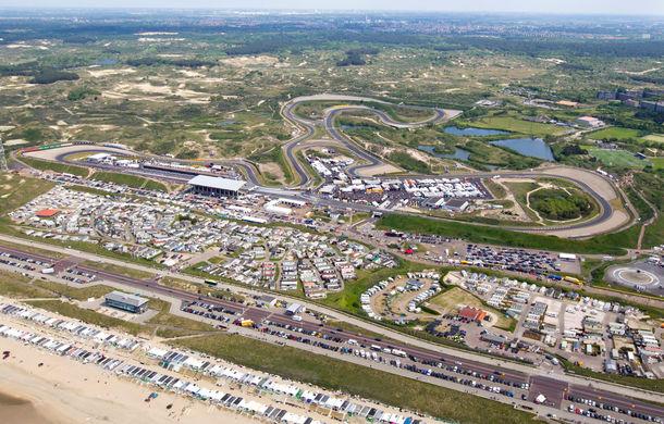 Olanda revine în calendarul Formulei 1 din sezonul 2020: circuitul de la Zandvoort va găzdui curse pentru prima oară după 35 de ani - Poza 1