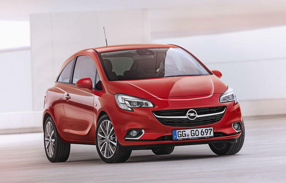 Opel recheamă 210.000 de unități Corsa și Adam în Europa: o defecțiune la sonda lambda poate conduce la creșterea emisiilor - Poza 1