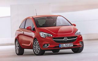 Opel recheamă 210.000 de unități Corsa și Adam în Europa: o defecțiune la sonda lambda poate conduce la creșterea emisiilor