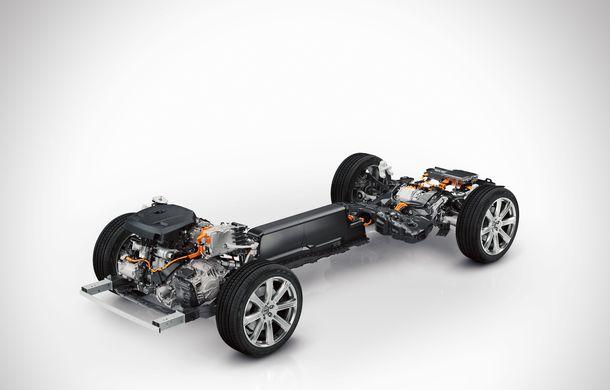 Volvo cumpără baterii pentru mașini electrice din Asia: CATL și LG Chem, furnizori pe 10 ani pentru brandurile Volvo și Polestar - Poza 2