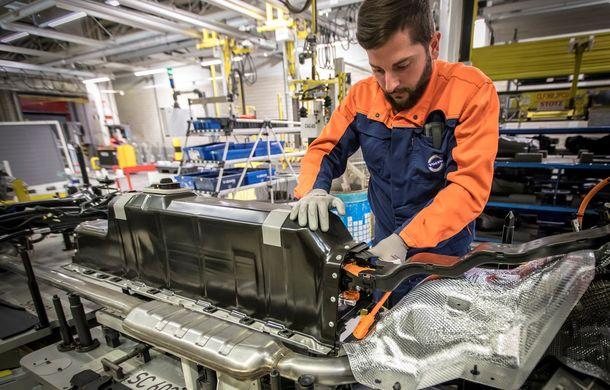 Volvo cumpără baterii pentru mașini electrice din Asia: CATL și LG Chem, furnizori pe 10 ani pentru brandurile Volvo și Polestar - Poza 1