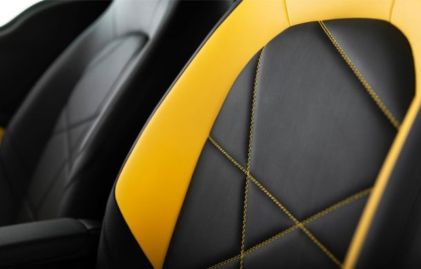 Cântecul de lebădă al motoarelor convenționale în gama Smart: ultimele 21 de unități sunt dezvoltate în colaborare cu Brabus și fac parte dintr-o ediție specială - Poza 10