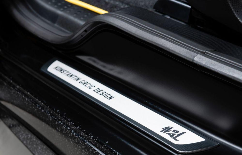 Cântecul de lebădă al motoarelor convenționale în gama Smart: ultimele 21 de unități sunt dezvoltate în colaborare cu Brabus și fac parte dintr-o ediție specială - Poza 7