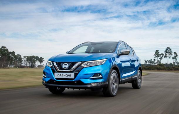 Nissan a refuzat propunerea Renault pentru reconfigurarea Alianței: francezii speră să-i convingă pe japonezi după scăderea puternică a profitului - Poza 1