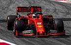 """Ferrari nu a descoperit încă motivele lipsei de performanțe din 2019: """"Trebuie să înțelegem cum rezolvăm problemele"""""""