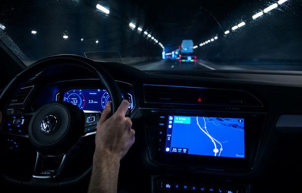 Provocare de autonomie: cu Volkswagen Tiguan 2.0 TDI 4Motion pe ruta București - Cluj-Napoca și retur cu un singur plin de carburant - Poza 36