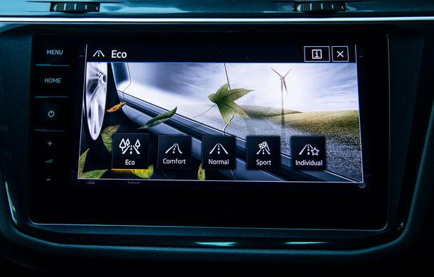 Provocare de autonomie: cu Volkswagen Tiguan 2.0 TDI 4Motion pe ruta București - Cluj-Napoca și retur cu un singur plin de carburant - Poza 4