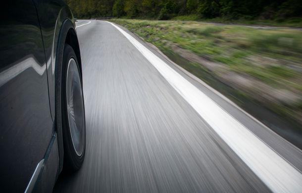 Provocare de autonomie: cu Volkswagen Tiguan 2.0 TDI 4Motion pe ruta București - Cluj-Napoca și retur cu un singur plin de carburant - Poza 40