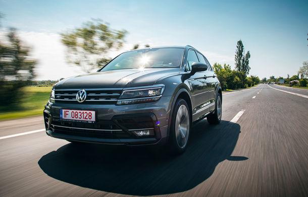Provocare de autonomie: cu Volkswagen Tiguan 2.0 TDI 4Motion pe ruta București - Cluj-Napoca și retur cu un singur plin de carburant - Poza 8