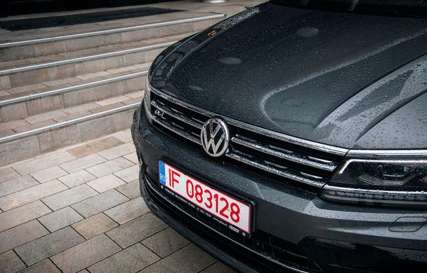 Provocare de autonomie: cu Volkswagen Tiguan 2.0 TDI 4Motion pe ruta București - Cluj-Napoca și retur cu un singur plin de carburant - Poza 27