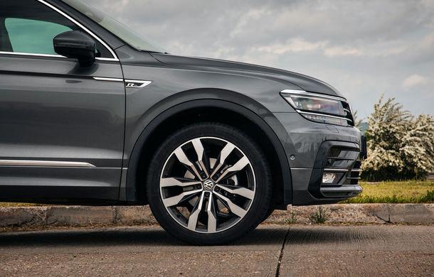 Provocare de autonomie: cu Volkswagen Tiguan 2.0 TDI 4Motion pe ruta București - Cluj-Napoca și retur cu un singur plin de carburant - Poza 44