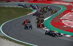 """Formula 1 vrea să revină în Africa: """"Negociem contracte cu Maroc și Africa de Sud"""""""