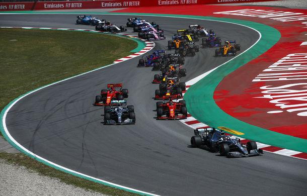 """Formula 1 vrea să revină în Africa: """"Negociem contracte cu Maroc și Africa de Sud"""" - Poza 1"""