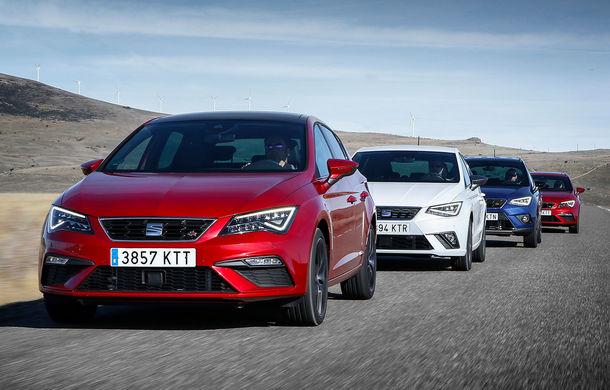 Livrările grupului VW au scăzut în primele 4 luni: nemții dau vina pe situația economică din unele țări: Seat, singurul brand cu o creștere la nivel de grup - Poza 1