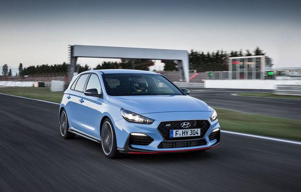 """Hyundai promite un model electric """"revoluționar"""", în colaborare cu Rimac: """"Va influența modul în care noi creăm mașini"""" - Poza 1"""