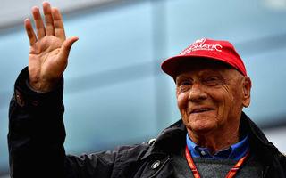 Triplul campion mondial Niki Lauda a încetat din viață la 70 de ani