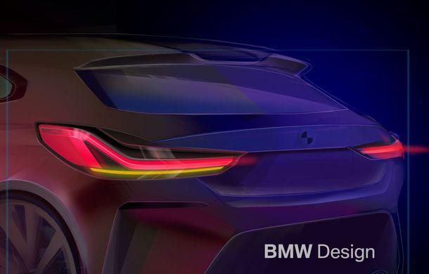 Noua generație BMW Seria 1, imagini și detalii oficiale: platformă nouă cu roți motrice față, mai mult spațiu pentru pasageri și tehnologii moderne - Poza 122