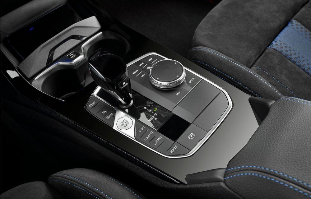 Noua generație BMW Seria 1, imagini și detalii oficiale: platformă nouă cu roți motrice față, mai mult spațiu pentru pasageri și tehnologii moderne - Poza 83