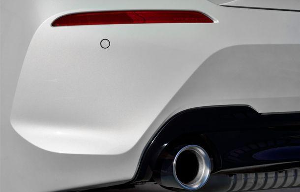 Noua generație BMW Seria 1, imagini și detalii oficiale: platformă nouă cu roți motrice față, mai mult spațiu pentru pasageri și tehnologii moderne - Poza 79