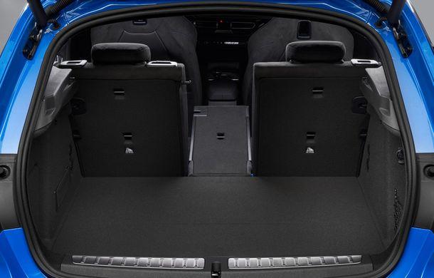 Noua generație BMW Seria 1, imagini și detalii oficiale: platformă nouă cu roți motrice față, mai mult spațiu pentru pasageri și tehnologii moderne - Poza 71