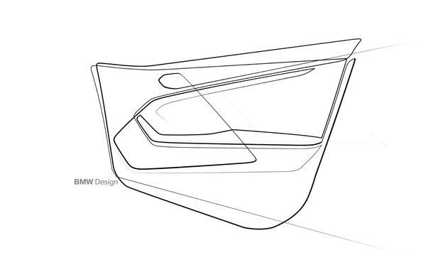 Noua generație BMW Seria 1, imagini și detalii oficiale: platformă nouă cu roți motrice față, mai mult spațiu pentru pasageri și tehnologii moderne - Poza 121