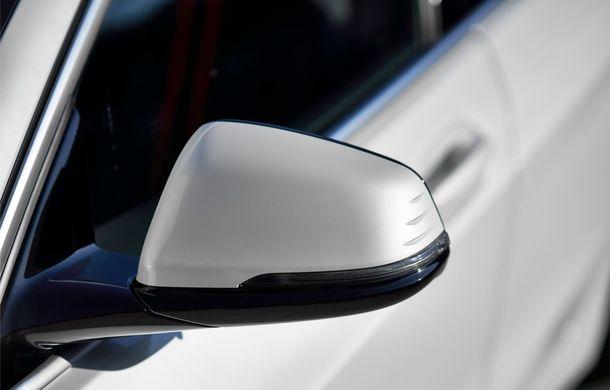 Noua generație BMW Seria 1, imagini și detalii oficiale: platformă nouă cu roți motrice față, mai mult spațiu pentru pasageri și tehnologii moderne - Poza 78