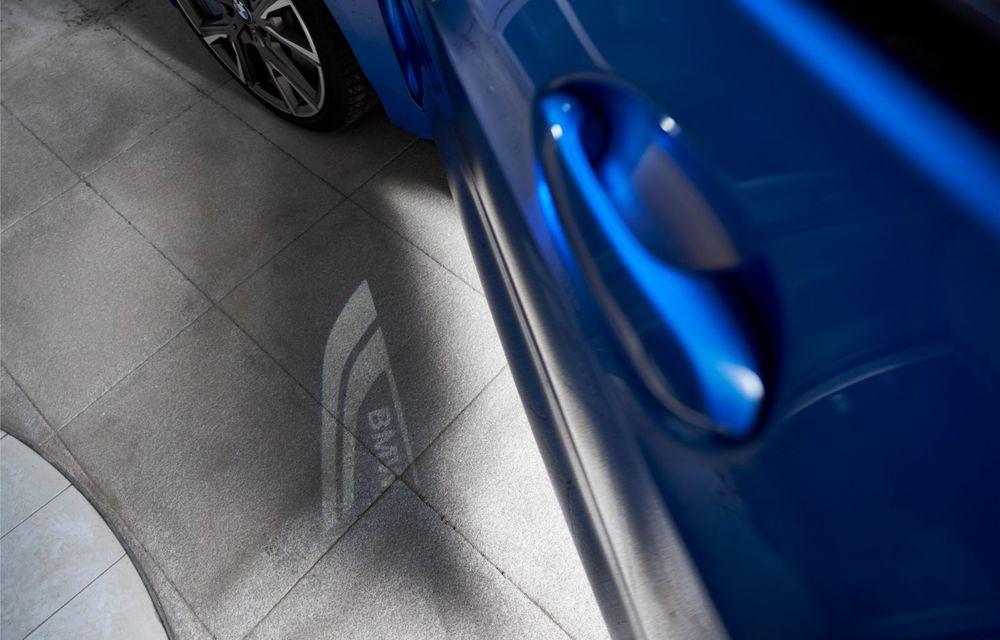Noua generație BMW Seria 1, imagini și detalii oficiale: platformă nouă cu roți motrice față, mai mult spațiu pentru pasageri și tehnologii moderne - Poza 85