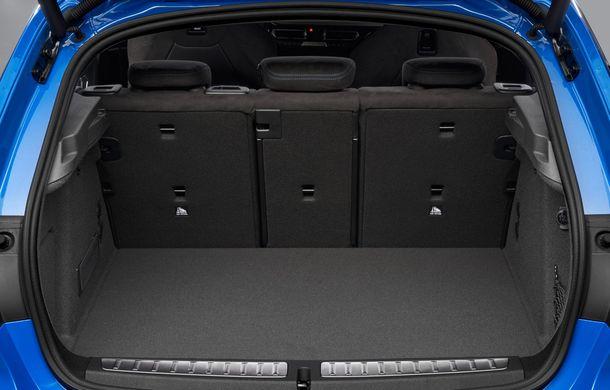 Noua generație BMW Seria 1, imagini și detalii oficiale: platformă nouă cu roți motrice față, mai mult spațiu pentru pasageri și tehnologii moderne - Poza 70