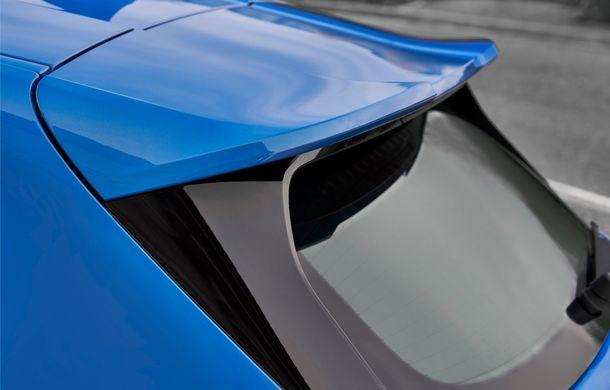 Noua generație BMW Seria 1, imagini și detalii oficiale: platformă nouă cu roți motrice față, mai mult spațiu pentru pasageri și tehnologii moderne - Poza 59