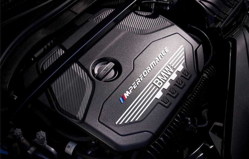 Noua generație BMW Seria 1, imagini și detalii oficiale: platformă nouă cu roți motrice față, mai mult spațiu pentru pasageri și tehnologii moderne - Poza 107