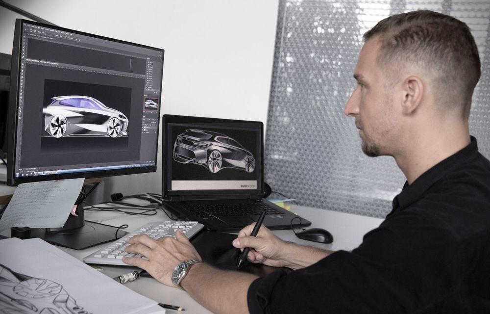 Noua generație BMW Seria 1, imagini și detalii oficiale: platformă nouă cu roți motrice față, mai mult spațiu pentru pasageri și tehnologii moderne - Poza 117