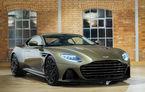 Aston Martin DBS Superleggera pentru James Bond: ediție specială cu 50 de exemplare în cinstea filmelor cu Agentul 007: preț de 300.000 de lire sterline