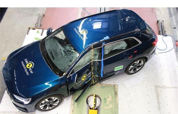 Rezultate Euro NCAP: 5 stele pe linie pentru noile Renault Clio, VW T-Cross, Mazda 3, Toyota Corolla, Toyota RAV4, Lexus UX și Audi e-tron - Poza 1
