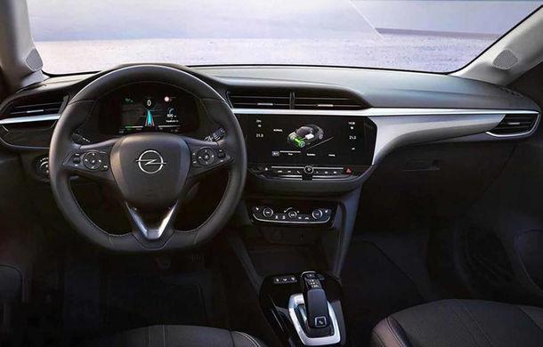 """Acesta este noul Opel Corsa: a șasea generație a modelului de clasă mică, """"scăpată"""" pe internet înainte de prezentarea oficială - Poza 6"""