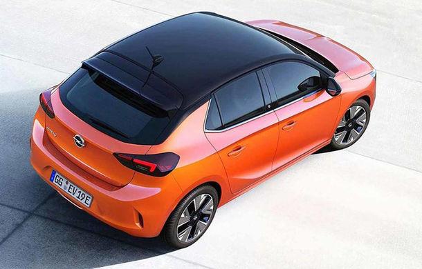 """Acesta este noul Opel Corsa: a șasea generație a modelului de clasă mică, """"scăpată"""" pe internet înainte de prezentarea oficială - Poza 4"""